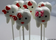 Dental Cake Pops