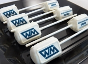 Westside Mechanical Cake Pops