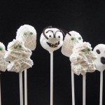 Halloween Cake Pops to Order