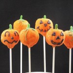 Jack-o-Lanterns Cupcakes or Cake Pops to order