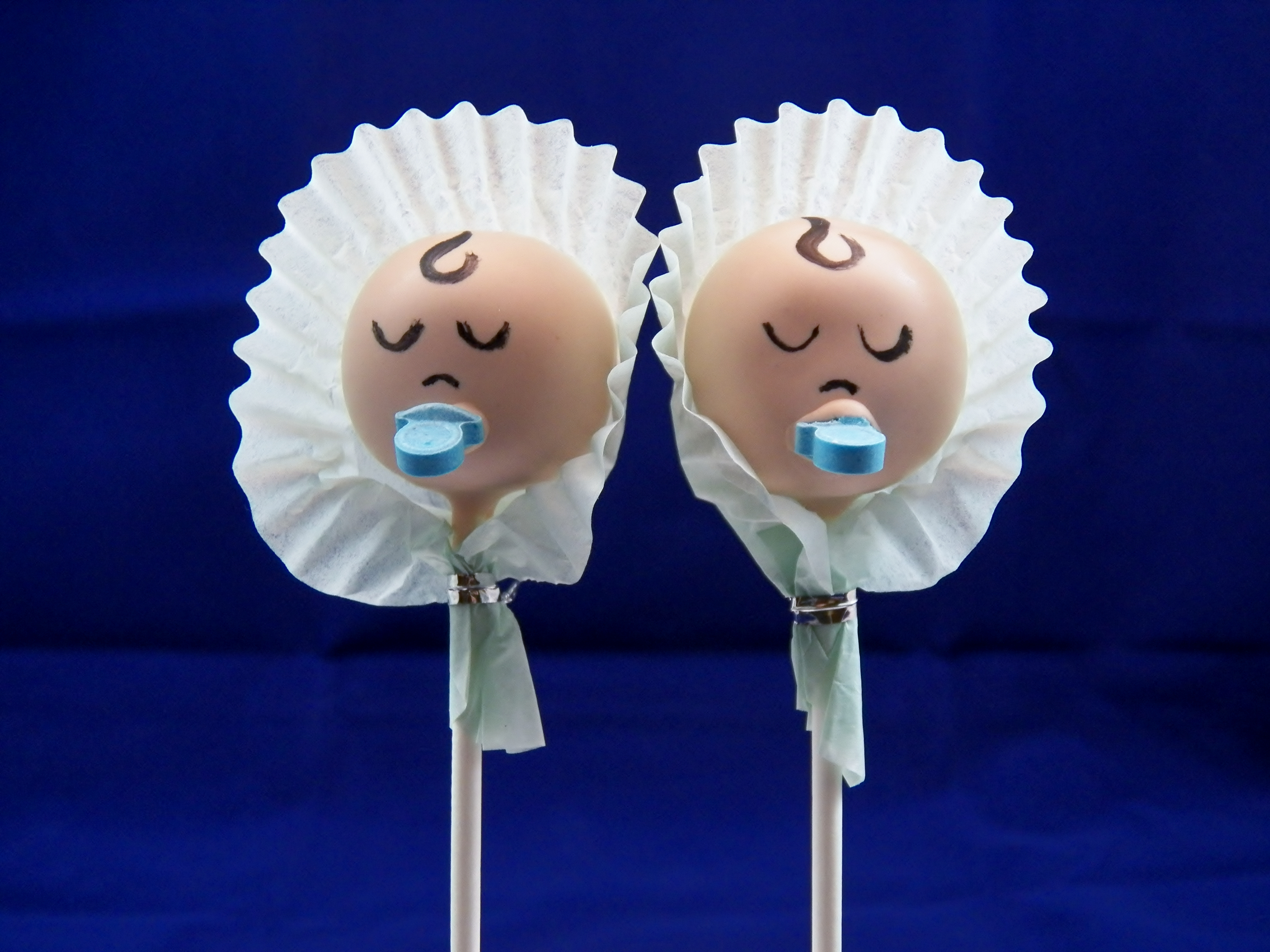 Cake Pop Ideas For Baby Shower : Baby Shower cake pops in Chicago suburbs Chicago Cake Pops