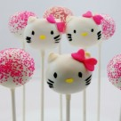 With Any Party Occasion  - Celebrate with Chicago Cake Pops!